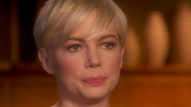 Michelle Williams Speaks Out