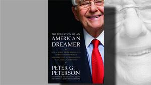 Billionaire Seeks to Ensure American Dream