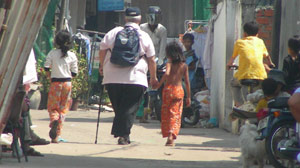 Tracking Suspected American Pedophiles in Cambodia