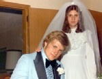 PHOTO When Melissa Moores parents were married, her mother Rose said she never suspected that her husband would become a serial killer.
