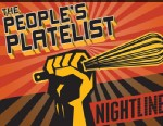 Nightline Peoples Platelist Contest