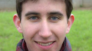 PHOTO: A photo of Dale Stephens, the creator of the UnCollege website.