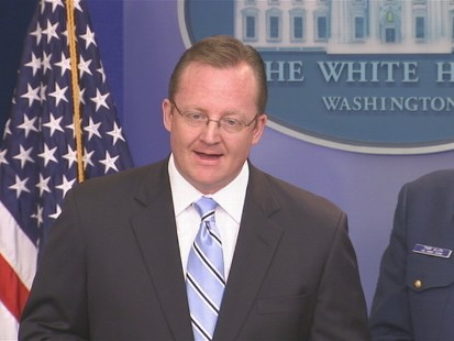 Video of Robert Gibbs calling Helen Thomas comments reprehensible