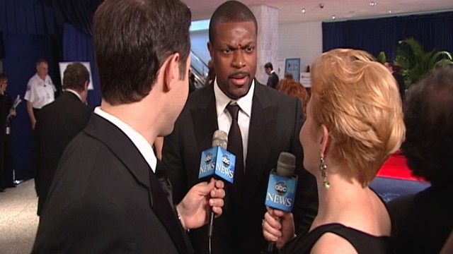 VIDEO: WHCD Memories: Chris Tucker's 'Who is Michael Steele?'