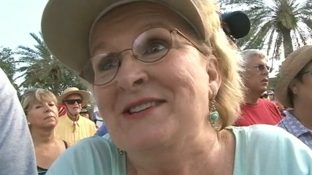 VIDEO: Older Paul Ryan Supporters Weigh in on His Medicare Plan