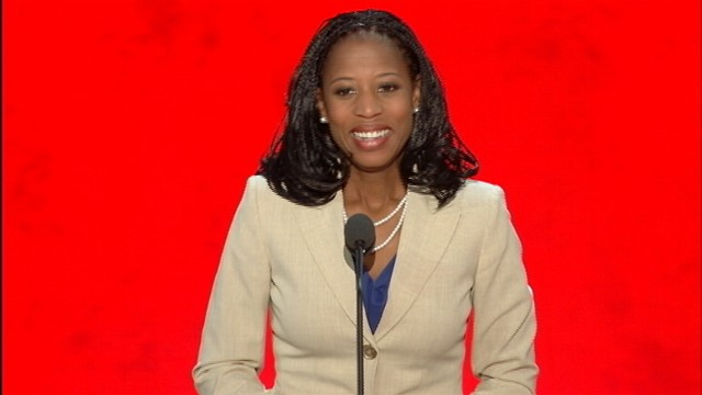 VIDEO: Mia Love Brings Down the House at RNC