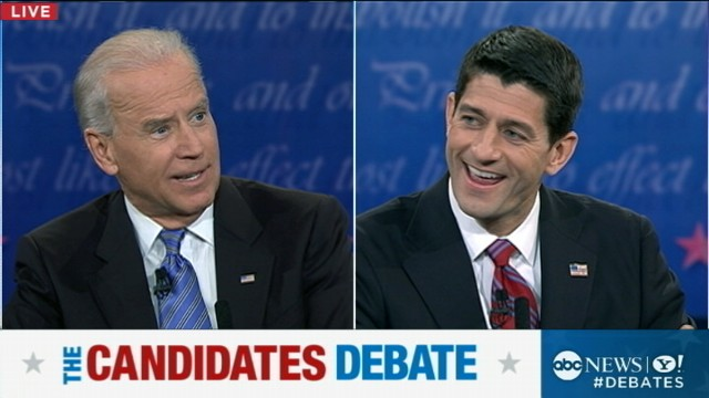 VIDEO: Biden to Ryan: Oh, Now Youre Jack Kennedy