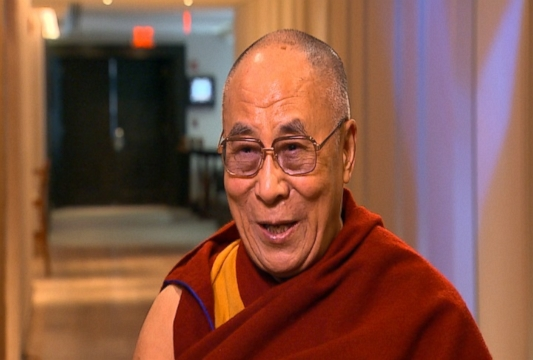 Total Consciousness: The Dalai Lama on Harold Ramis Caddyshack