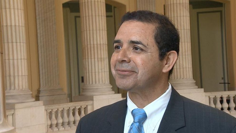 VIDEO: House Democrat: Obama Looks Detached From Border Crisis