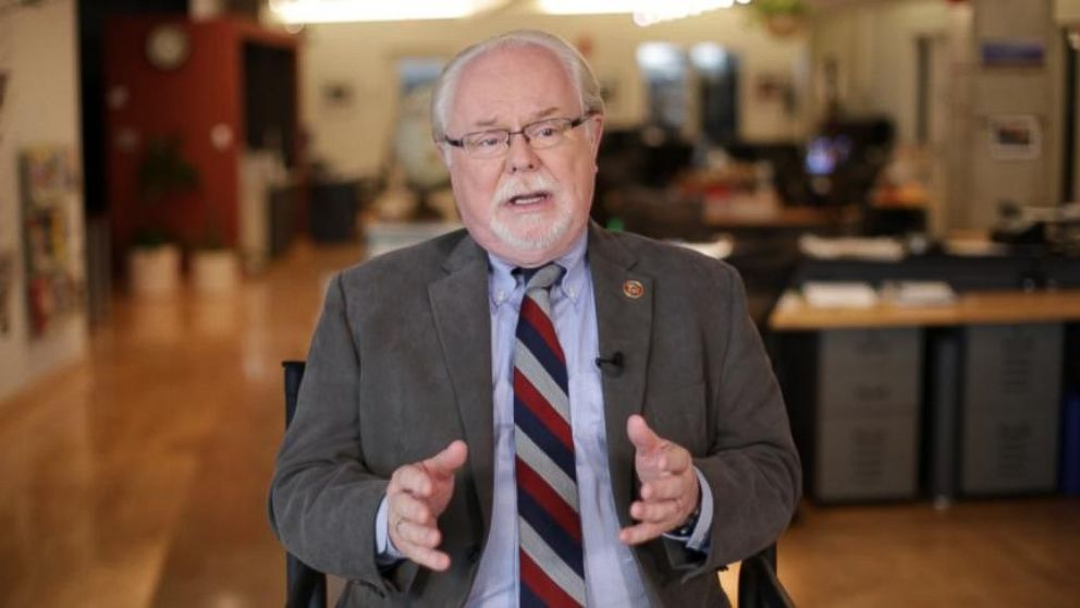 VIDEO: ABCs 14 For 14 Hot Seat: Get To Know Endangered Arizona Democrat Rep. Ron Barber