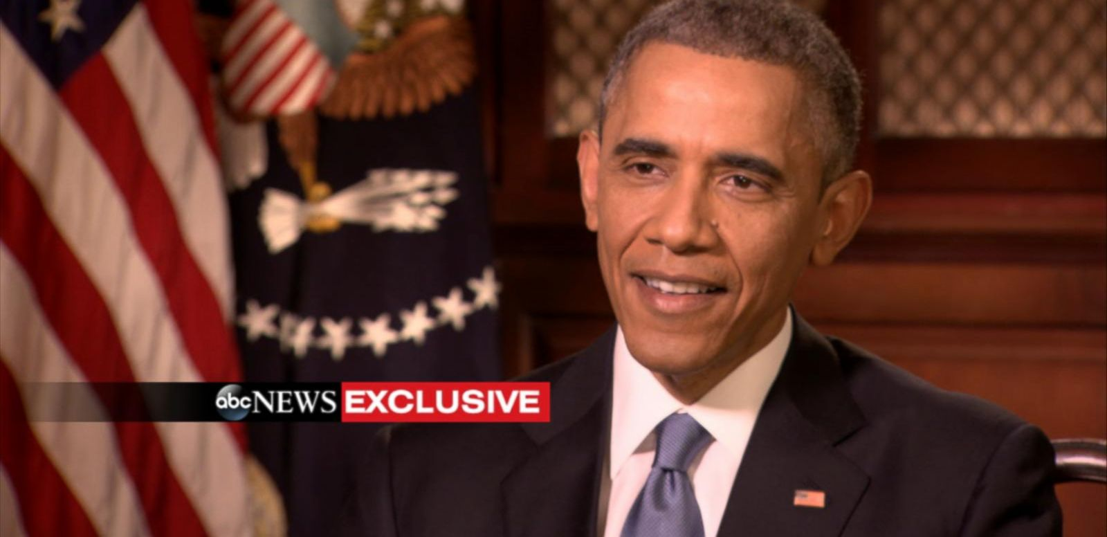 VIDEO: President weighs in on 2016 presidential race.