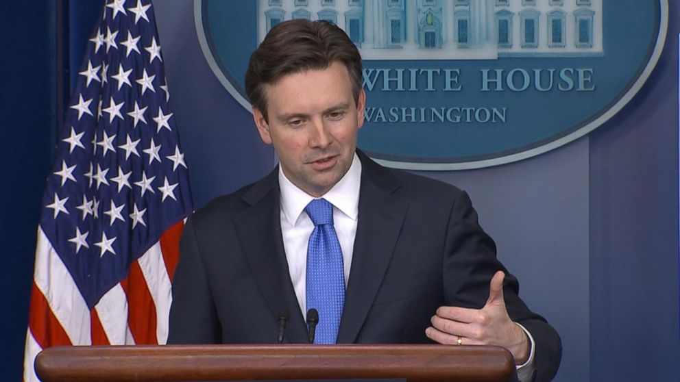 VIDEO: White House Says Detained Americans Wouldnt Foil Iran Nuclear Deal