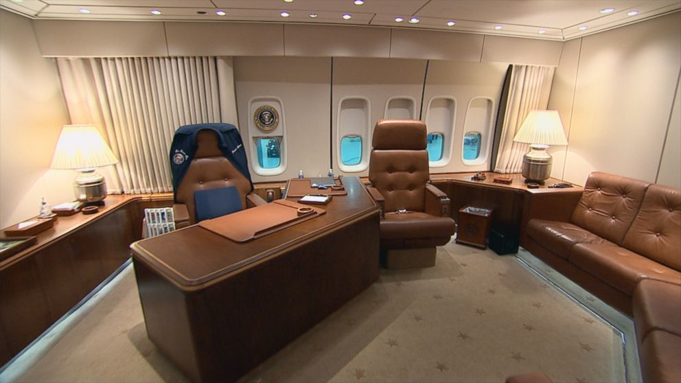 air force 1 office