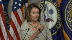 VIDEO: Nancy Pelosi Confronted on Abortion Views