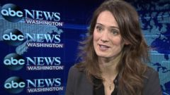 VIDEO: ABC News Supreme Court Analyst Kate Shaw Previews The Supreme Court Term
