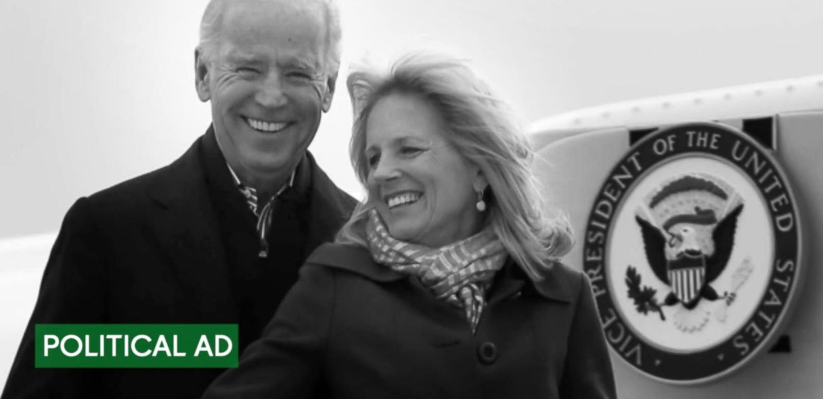 VIDEO: Draft Biden's First TV Ad Highlights Biden's Family Tragedy