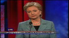 VIDEO: Hillary Clinton Explains Bosnia Botch