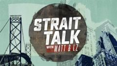 VIDEO: Strait Talk with Matt and LZ: Hillarys Likability Problem