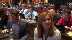 VIDEO: Behind the Scenes at the Democratic Debate