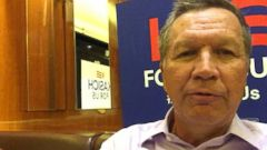 VIDEO: Life on the Campaign Trail With Gov. John Kasich