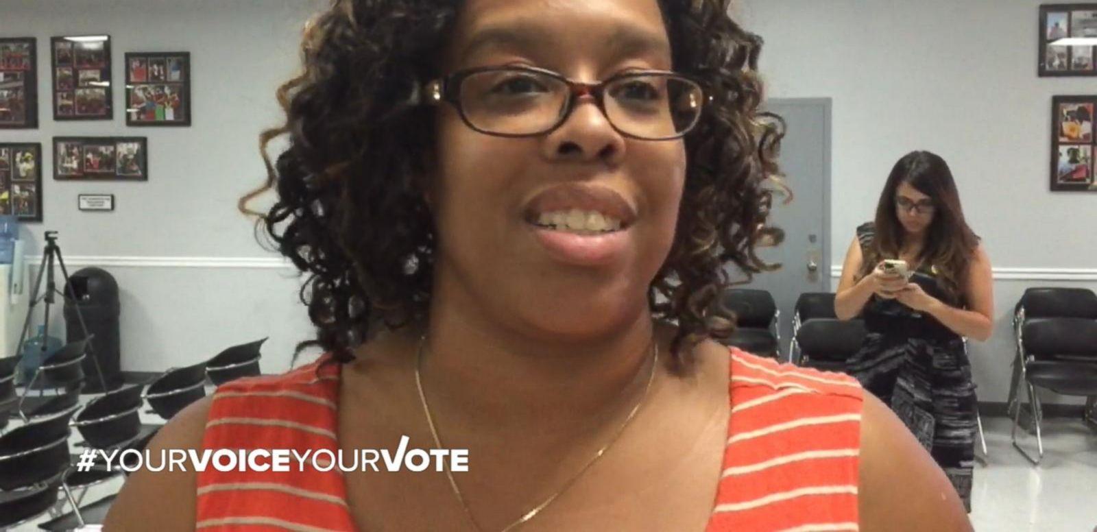 VIDEO: Debate Viewers Weigh In