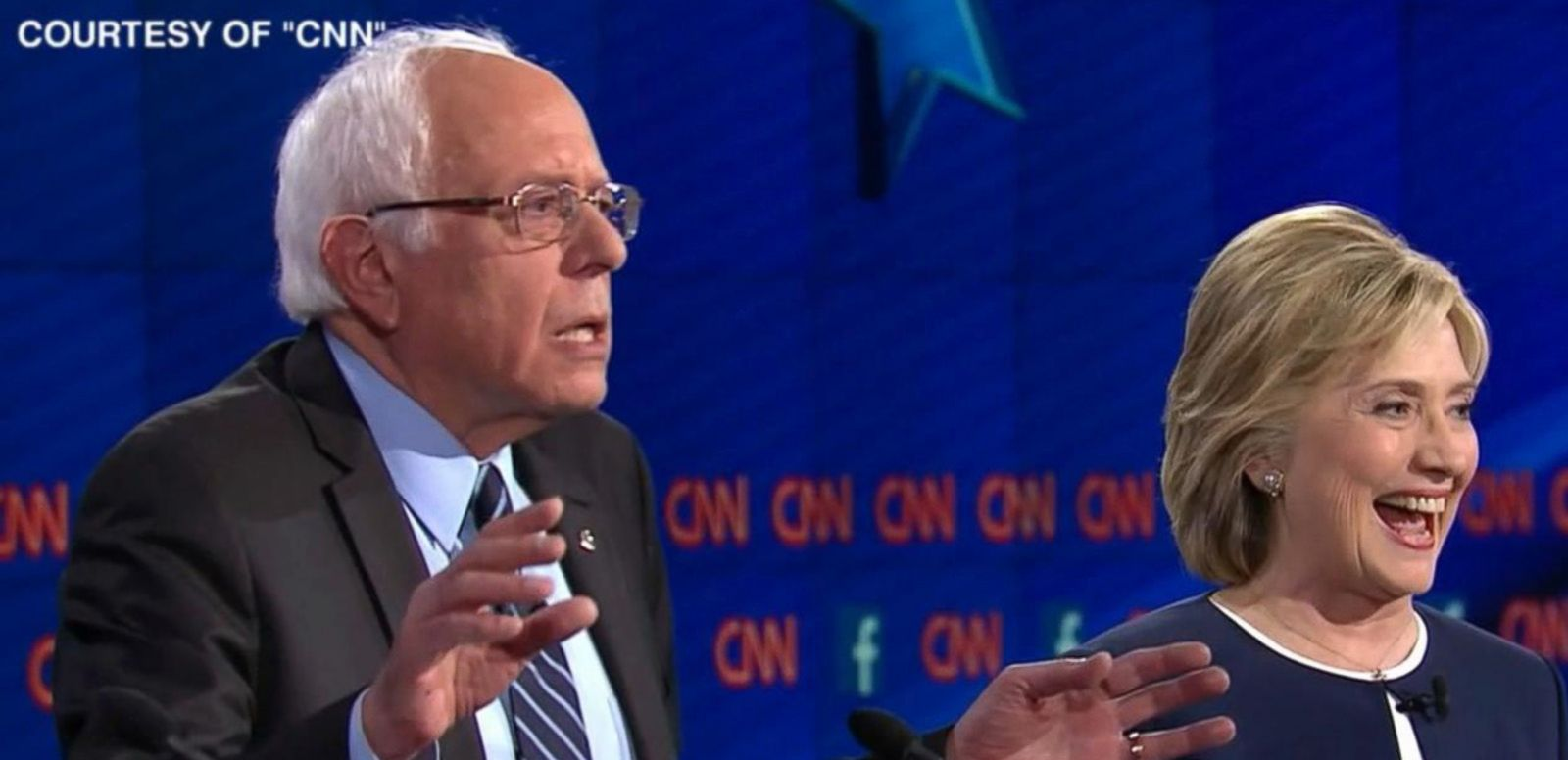 VIDEO: Bernie Sanders: 'Enough With The Damn' Hillary Clinton E-Mails