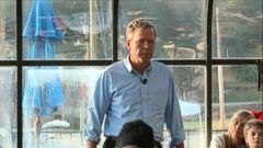 VIDEO: Jeb Bush Makes Bacon Joke I was Like the Pig in the Breakfast Experience