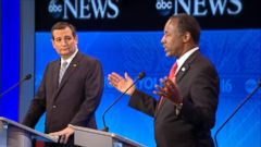 VIDEO: Ben Carson, Ted Cruz Respond to Iowa Voting Scandal