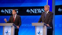 VIDEO: GOP Candidates Debate North Koreas Nuclear Threat