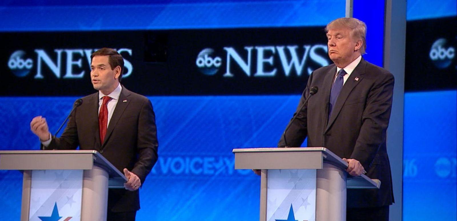 VIDEO: GOP Candidates Debate North Korea's Nuclear Threat