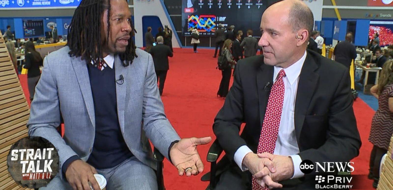 Strait Talk Matt & LZ: What to Expect in the GOP Debate