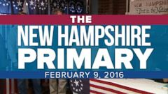 VIDEO: New Hampshire Primary Results: Everything You Need to Know