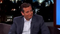 VIDEO: Does Ted Cruz Have a Popularity Problem?