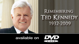 Kennedy Special DVD