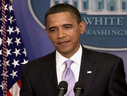 Video of Obama talking about his smoking habit.