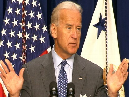 Video: Vice President Joe Biden remarks on Boehner and the economy.