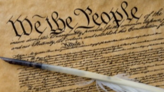 VIDEO: How Well Do You Know The Constitution?