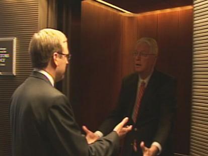 Video of Senator Jim Bunning
