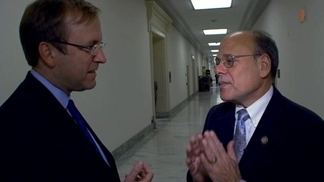 VIDEO: No Apology. Rep. Cohen Defends Nazi Comment