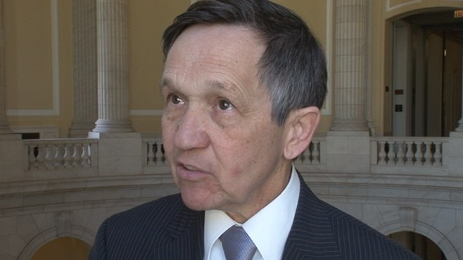 VIDEO: Kucinich Demands Troop Withdrawl By End Of Year