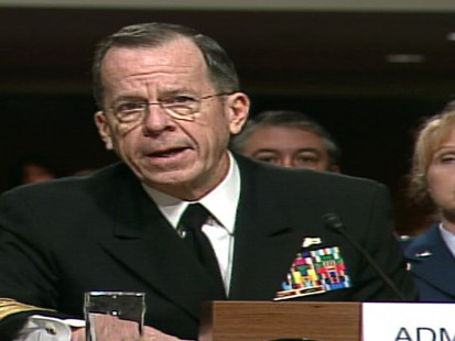 ABC News video of Adm. Mullen appealing for DADTs repeal.