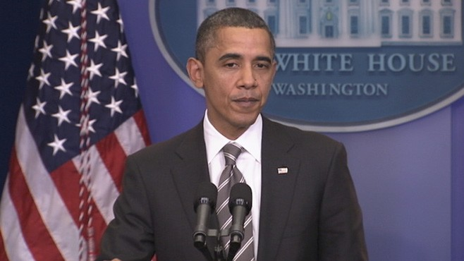 VIDEO: Obama: Boehner Cant Just Stand On The Sidelines