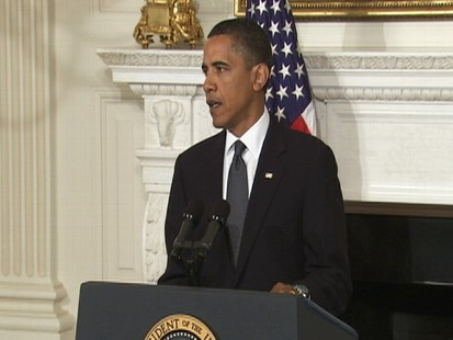 Video: President Barack Obama remarks after meeting with BP CEO Tony Hayward.