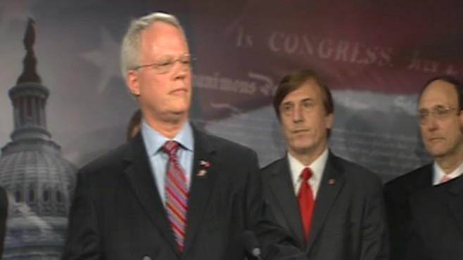 Video of GOP dodctor Paul Broun calling Pelosi arrogant, incompetent.