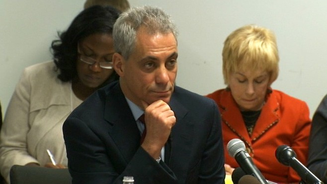 VIDEO: Emanuel Grilled About Residency During Hearing