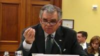 Video of Treasury Secretary Ray LaHood on Toyota.