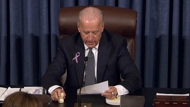 VIDEO: START Treaty Passes The Senate