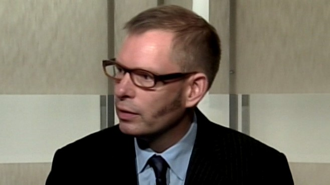 Matt Kibbe: This Isnt Stimulus, This Is Dodging