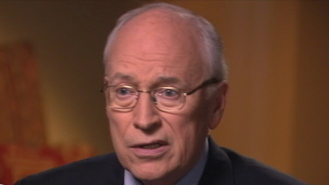 VIDEO: Osama Bin Laden Dead: Dick Cheney Credits Obama