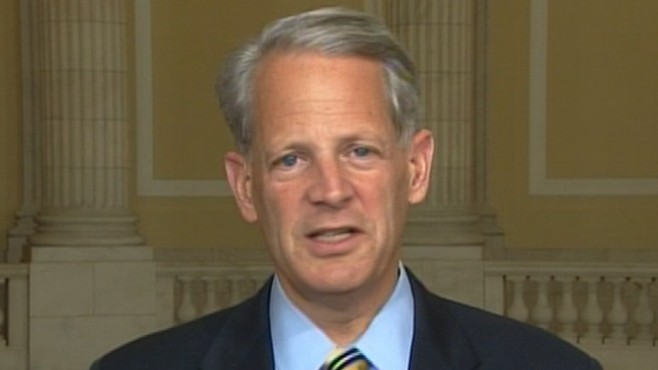 VIDEO: DCCC Chair: Republicans Are Hypocrites on Medicare
